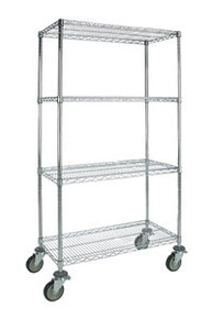Mobile Shelving System C2436PC