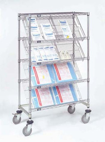 Suture Cart SC24486R12