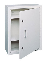 Narcotic Cabinet 3901M-2