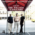 Live at the Village Vanguard CAM5047