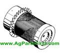Air Filter 74009078