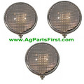 Light Assembly (3 Pack) 10V37503PK