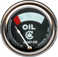 Oil Pressure Gauge 43987DB-A