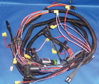 wiring harness ag parts first llc wiring harness