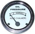 Oil Pressure Gauge 70207834-R
