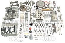Polaris Engine Rebuild