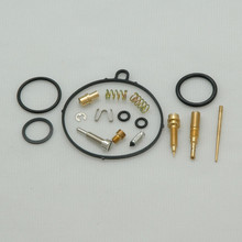 CARBURETOR REBUILD KIT FOR 1978-1985 HONDA ATC70