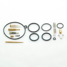 CARBURETOR REBUILD KIT FOR 1983-1985 HONDA ATC110 AND 1984