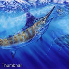 Blue Freedom (Blue Marlin)