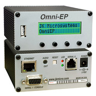 OmniEP Enclosure Assembly