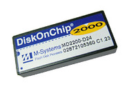 DiskOnChip 24MB - M Systems