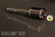 Radlamp - Black