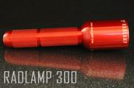 Radlamp - Red