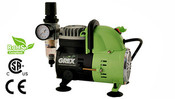 Grex Portable Compressor