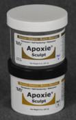 Apoxie Sculpt - 1 lb.