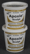 Apoxie Sculpt - 4 lb.