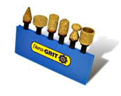 Dura-Grit  - 6 pc. set