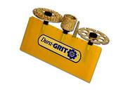Dura-Grit   - 4 pc. set