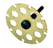 """Dura-Grit  - Cutting Wheel 1-1/2"""" - 60 grit"""