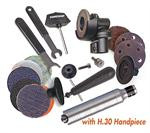 Foredom Angle Grinder Kit with Handpiece