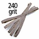 Foredom Belt Sander Belts - 240 grit