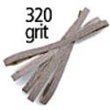 Foredom Belt Sander Belts - 320 grit