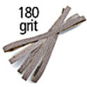 Foredom Belt Sander Belts - 180 grit