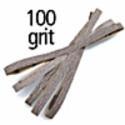 Foredom Belt Sander Belts - 100 grit
