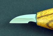 Lyons Knife - #124