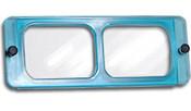 Optivisor Lens Plate - #10