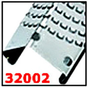 Microplane Replacement Angle Blade - coarse