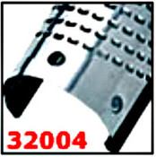 Microplane Replacement Round Blade - fine