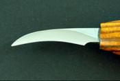 Lyons Knife - #133