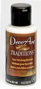Traditions Faux Finishing Medium - 3oz.