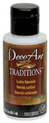 Traditions Satin Varnish - 3oz.