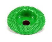 """Saburr Tooth Sanding Disc 2"""" - medium grit"""