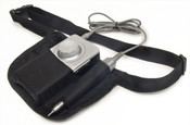 Foredom Portable Micromotor,  Carrying Pouch