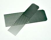 Texturing Combs