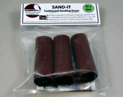 Sand-It S1 replacement drums - coarse