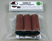 Sand-It S1 replacement drums - fine