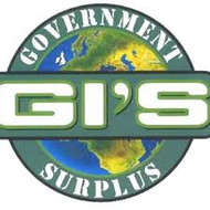 GI Surplus