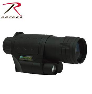 aircorpcamo-catalog/firefield-nightfall-night-vision-monocular Generation: 1 Magnification: 4X Field Of View: 15 Objective Lens: 50mm Resolution: 36 Lines/mm Maximum Viewing Range: 300m Diopter Adjustment:4dpt Built In Ir Illuminator Range: 100m Operation Voltage: 3V Power Supply: (2) AAA Dimensions: Weight: 21.1oz See In The Dark Stay Hidden Long Range Viewing High Resolution Advanced Infrared Technology Rubber Armor Long Battery Life Easy To Use Lightweight Limited Lifetime Warranty (contact Firefield Optics) Includes Protective Carrying Case Wrist Strap User Manual Lens Cap Special Lens Cleaning Cloth And Warranty Card.