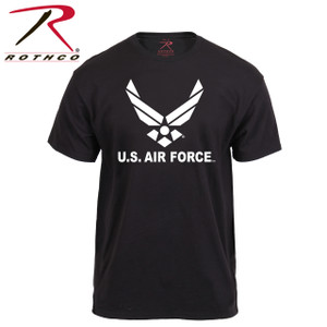 United States Air Force Emblem T-Shirt