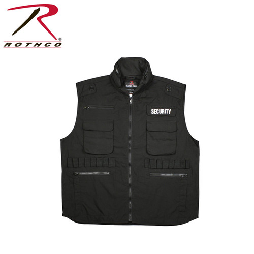 7457 Security Ranger Vest
