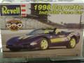 2857 98 Corvette Pace Car