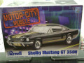 2482 Shelby Mustang GT350H
