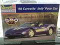 2558 98 Corvette Indy Pace Car