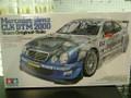 24237 Mercedes CLK DTM 2000