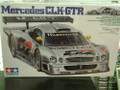 24195 Mercedes CLK-GTR