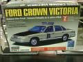 72780 Ford Crown Vic/Al Highway Patrol